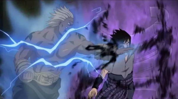 Naruto: 7 đòn tấn công mạnh mẽ có thể phá vỡ hệ thống phòng thủ tuyệt đối của Susanoo - Ảnh 1.