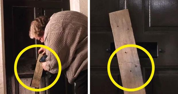 Bắt lỗi những hạt sạn rõ rành rành đầy khó hiểu trong phim Harry Potter - Ảnh 13.