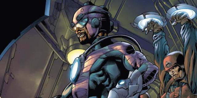 Doctor Doom và dàn phản diện được mong chờ nhất trong bom tấn Fantastic Four sắp tới - Ảnh 9.