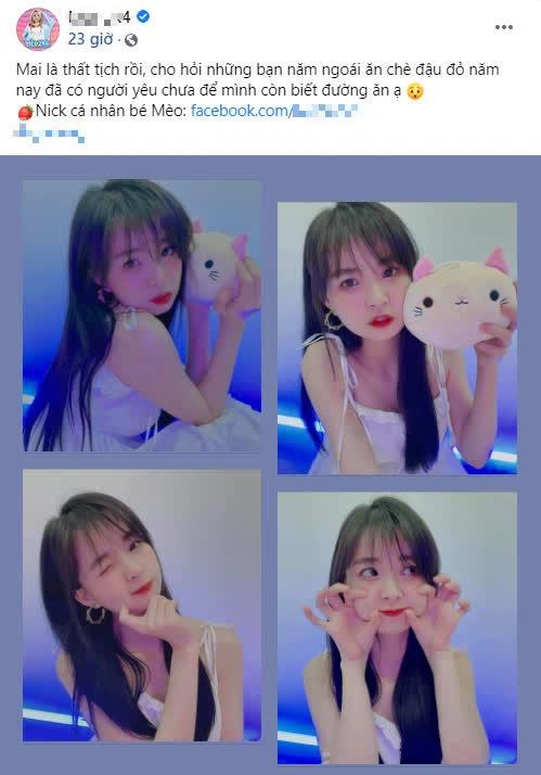 Nữ chính 18+: Từ streamer đến hot girl Việt, không còn lao đao sau drama tình ái - Ảnh 2.
