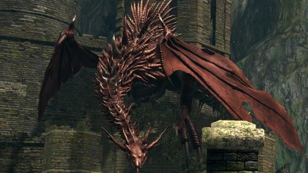 Top 10 con rồng bá đạo nhất trong thế giới game (P.2) - Ảnh 4.