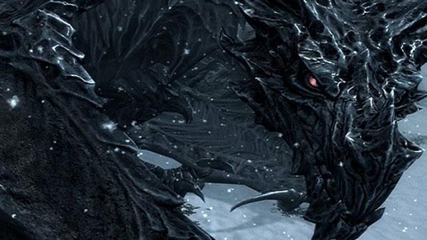 Top 10 con rồng bá đạo nhất trong thế giới game (P.2) - Ảnh 6.