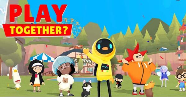 Play Together - tựa game được coi là hot trend mùa dịch, ngay cả các celeb nổi tiếng cũng phải mê mệt - Ảnh 2.