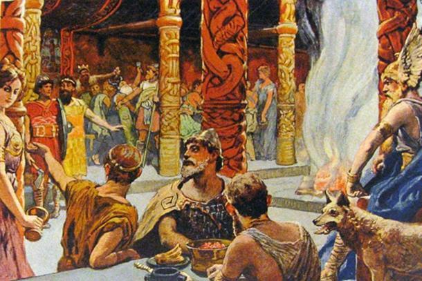 Những điều không phải ai cũng biết về chiến binh Valkyrie trong thần thoại Bắc Âu - Ảnh 2.