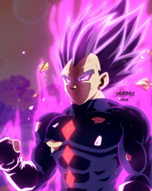 Cập nhật Dragon Ball Super: Hoàng tử Vegeta đá vêu mồm chiến binh mạnh nhất vũ trụ khiến fan phấn khích - Ảnh 1.