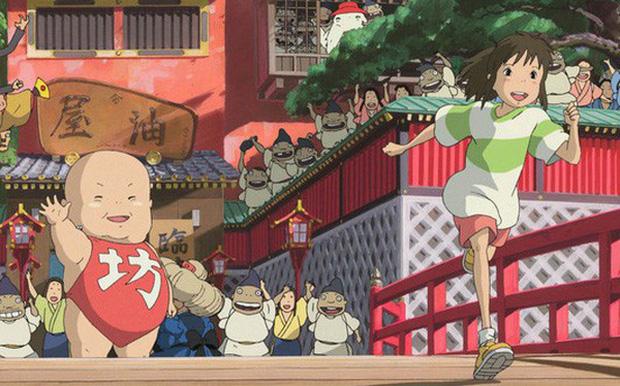 Rầm rộ cái kết bị cắt bỏ của anime Vùng Đất Linh Hồn sau 20 năm Photo-1-16291682767571618357956
