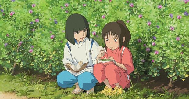 Rầm rộ cái kết bị cắt bỏ của anime Vùng Đất Linh Hồn sau 20 năm Photo-1-16291682782101070147033