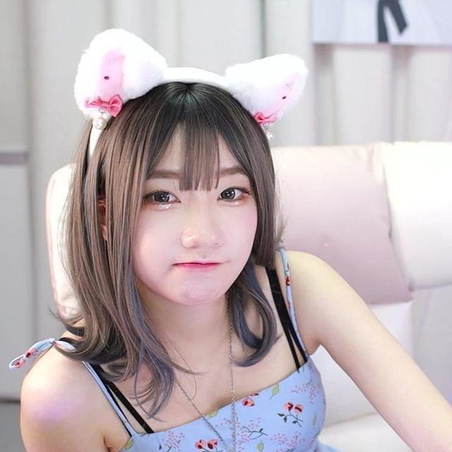 Magenta - cô nàng streamer xinh đẹp bất ngờ khiến fan phát hoảng Photo-1-16291794549711622833899