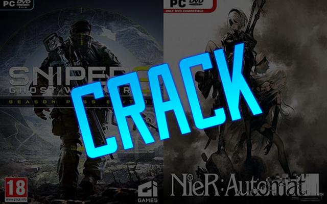 Crack, cheat và mod - những thứ đang hủy hoại dần dần nền công nghiệp game thế giới? - Ảnh 4.