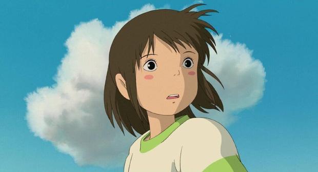 Rầm rộ cái kết bị cắt bỏ của anime Vùng Đất Linh Hồn sau 20 năm Photo-2-1629168279256862783766