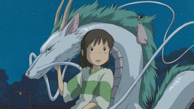 Rầm rộ cái kết bị cắt bỏ của anime Vùng Đất Linh Hồn sau 20 năm Photo-8-16291682792701845514158