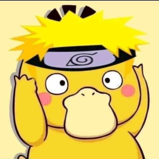 MXH tràn ngập ảnh chế về chú vịt vàng bối rối trong series Pokémon Photo-1-1629272600782855564890