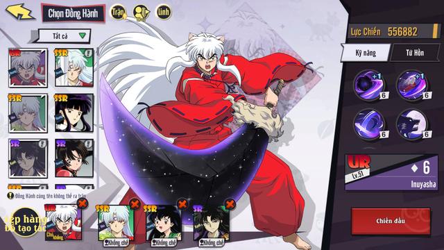 Khuyển Dạ Xoa Truyền Kỳ - IP InuYasha chính thức Open Beta, tặng Giftcode VIP cho game thủ! - Ảnh 2.