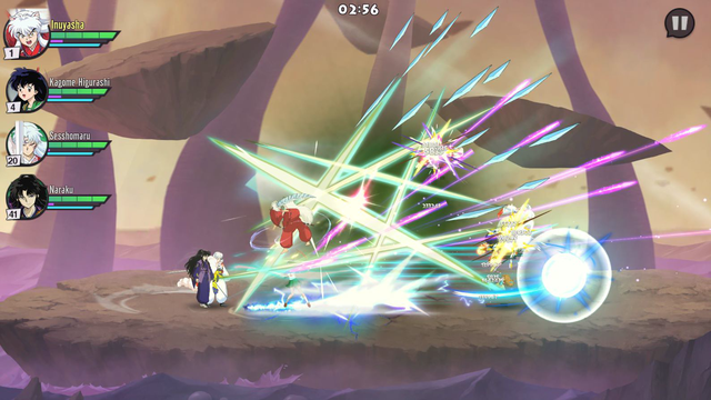 Khuyển Dạ Xoa Truyền Kỳ - IP InuYasha chính thức Open Beta, tặng Giftcode VIP cho game thủ! - Ảnh 5.