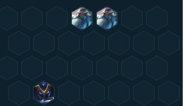 Đấu Trường Chân Lý: Ngược dòng meta với lối chơi siêu dị - Gragas tank cả thế giới từ Thách Đấu - Ảnh 4.