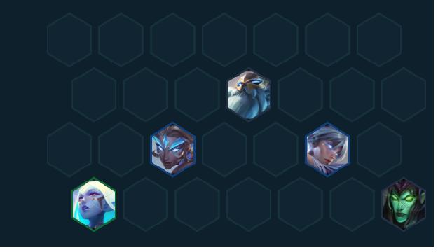 Đấu Trường Chân Lý: Ngược dòng meta với lối chơi siêu dị - Gragas tank cả thế giới từ Thách Đấu - Ảnh 5.