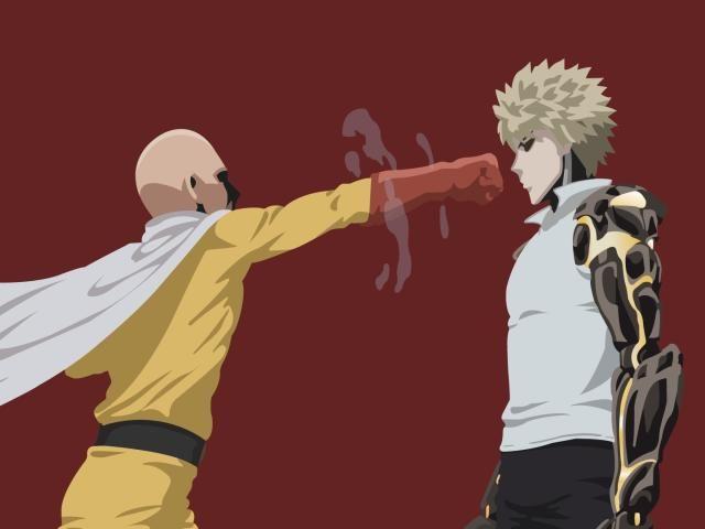 One Punch Man: Thánh Phồng Saitama suýt chút nữa đã rất cô độc vì quá mạnh nếu không có người này? - Ảnh 2.