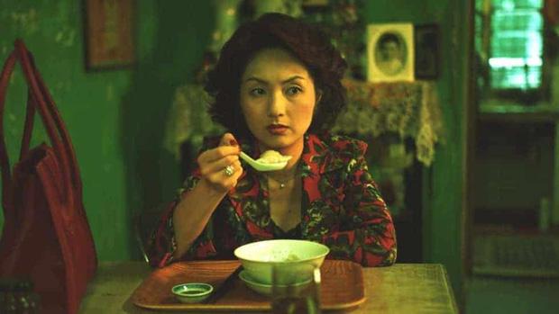 Loạt cảnh nóng kinh hãi tột độ của màn ảnh Hoa ngữ: Sợ nhất là bị ma nữ, cương thi dụ dỗ lên giường - Ảnh 6.