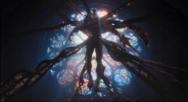 Venom 2 tung thêm trailer mãn nhãn, trận chiến khốc liệt giữa Venom và Carnage không chỉ bạo lực mà còn rùng rợn - Ảnh 3.