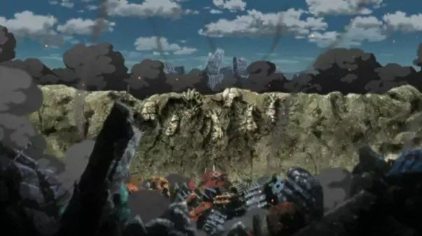 Boruto: Con trai nuôi của Naruto nằm mơ về sự hủy diệt của Konoha, liệu đây có phải là một điềm báo? - Ảnh 3.