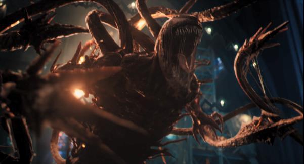 Venom 2 tung thêm trailer mãn nhãn, trận chiến khốc liệt giữa Venom và Carnage không chỉ bạo lực mà còn rùng rợn - Ảnh 5.