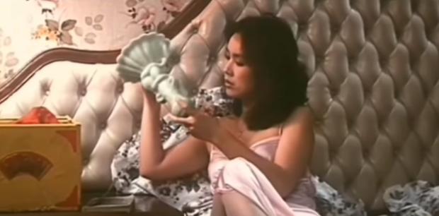 Loạt cảnh nóng kinh hãi tột độ của màn ảnh Hoa ngữ: Sợ nhất là bị ma nữ, cương thi dụ dỗ lên giường - Ảnh 11.