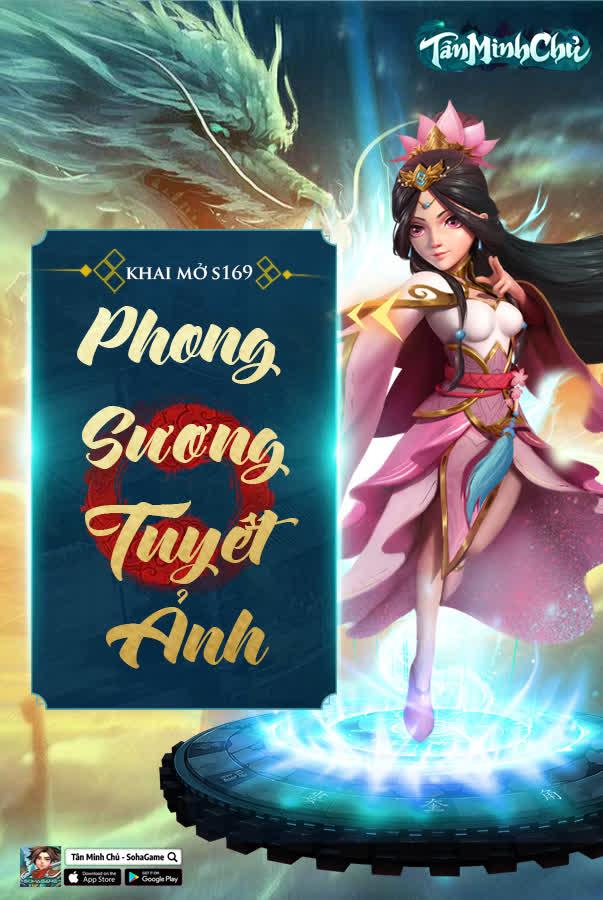 game Tân Minh Chủ luôn trong TOP Thịnh Hành tại Store Việt Nam Photo-1-1629438381916360839669