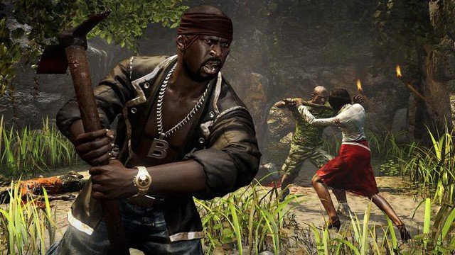 Turn on Steam and buy 10 top-notch games with dramatic discounts (P1) - Photo 5.