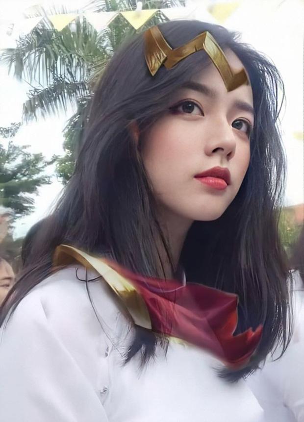 """""""Mù tịt chuyên môn nhưng lại là """"nữ thần nức tiếng cộng đồng game Việt, top gái xinh sở hữu bí thuật gì? - Ảnh 1."""