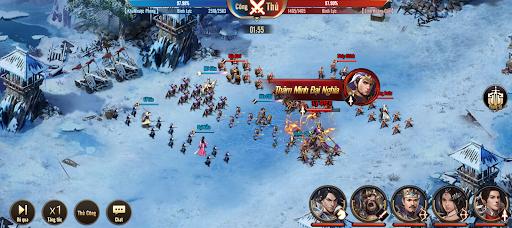 Hé lộ những hình ảnh đầu tiên của Tân Tam Quốc – iTap, tựa game SLG phù hợp với tất cả mọi người - Ảnh 4.