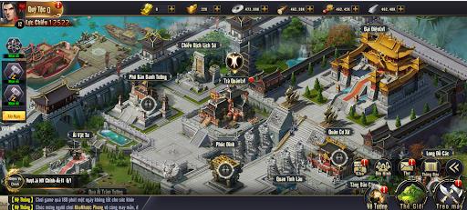 Hé lộ những hình ảnh đầu tiên của Tân Tam Quốc – iTap, tựa game SLG phù hợp với tất cả mọi người - Ảnh 6.