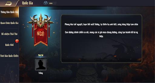 Hé lộ những hình ảnh đầu tiên của Tân Tam Quốc – iTap, tựa game SLG phù hợp với tất cả mọi người - Ảnh 7.