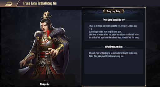 Hé lộ những hình ảnh đầu tiên của Tân Tam Quốc – iTap, tựa game SLG phù hợp với tất cả mọi người - Ảnh 8.