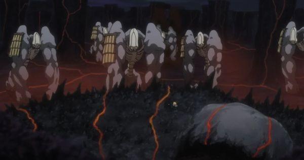 manga Bleach được tiếp tục, đây là những sự kiện có thể xảy ra Photo-1-16297098816961647641980