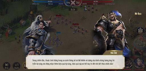 Hé lộ những hình ảnh đầu tiên của Tân Tam Quốc – iTap, tựa game SLG phù hợp với tất cả mọi người - Ảnh 10.