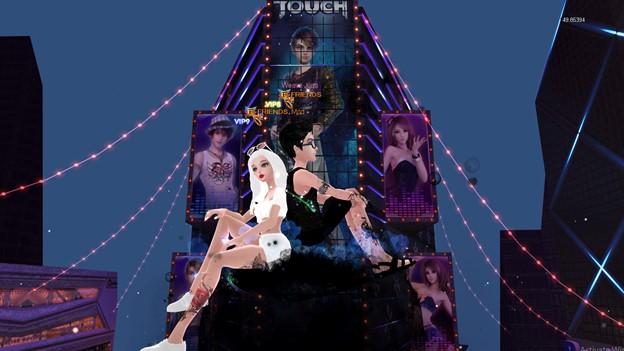 Game vũ đạo Touch bùng nổ với sự kiện cover bước nhảy cùng phần thưởng cực hot - Ảnh 16.