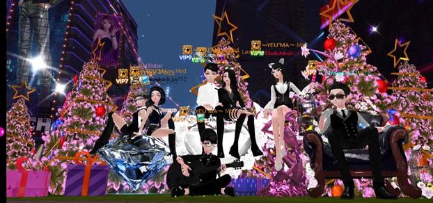 Game vũ đạo Touch bùng nổ với sự kiện cover bước nhảy cùng phần thưởng cực hot - Ảnh 8.