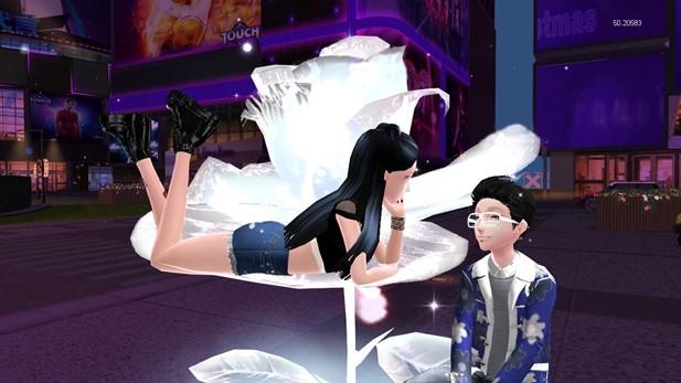 Game vũ đạo Touch bùng nổ với sự kiện cover bước nhảy cùng phần thưởng cực hot - Ảnh 9.
