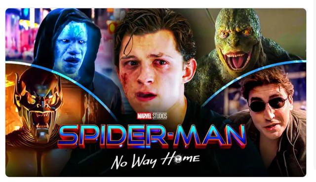 Fan hào hứng vì Green Goblin và Doctor Octopus có thể sẽ cùng xuất hiện trong Spider Man 3 - Ảnh 1.