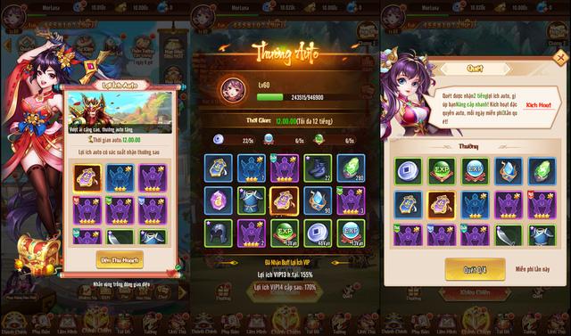 8 game Idle RPG nhàn rỗi siêu hay cho game thủ Photo-2-1629775087270543390940