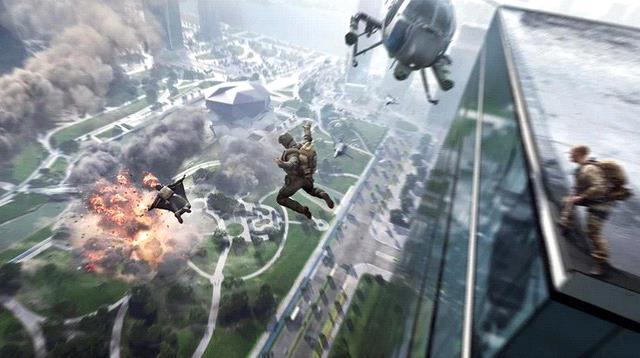 Battlefield 2042 đã bị hack và bán đầy trên mạng Photo-2-162980578717846367180