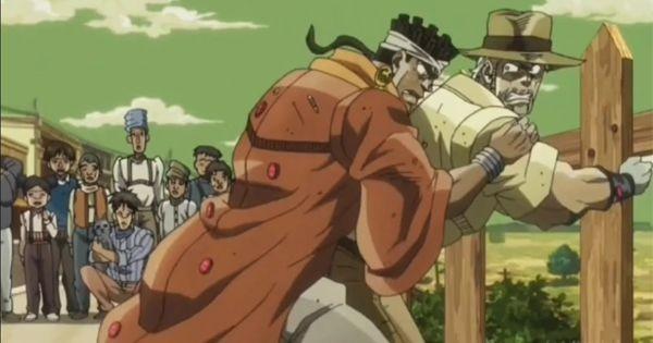 Những hình ảnh dễ gây hiểu lầm trong anime khiến người có đầu óc đen tối tha hồ tưởng tượng - Ảnh 5.