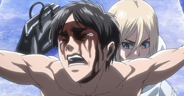 Những hình ảnh dễ gây hiểu lầm trong anime khiến người có đầu óc đen tối tha hồ tưởng tượng - Ảnh 6.