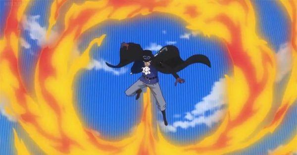 Những hình ảnh dễ gây hiểu lầm trong anime khiến người có đầu óc đen tối tha hồ tưởng tượng - Ảnh 7.