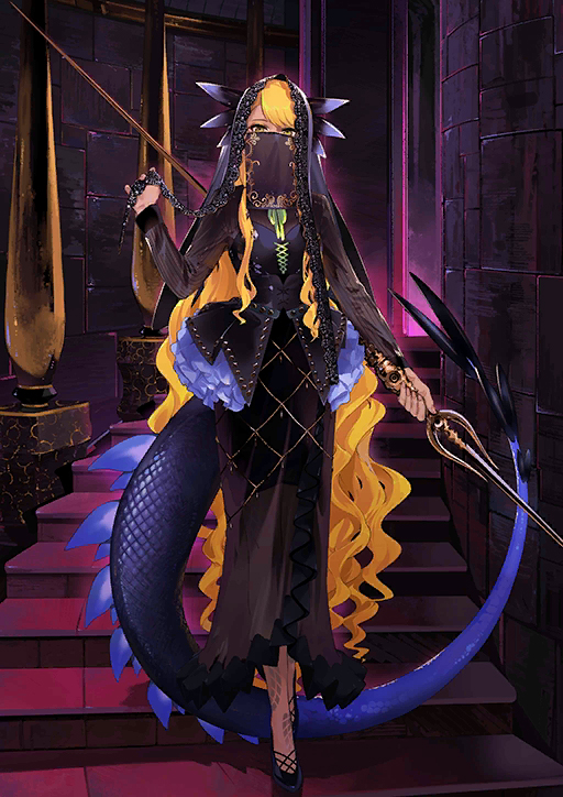 Các ác xà nổi tiếng trong thần thoại: Orochi thực ra cũng thường thôi! - Ảnh 6.