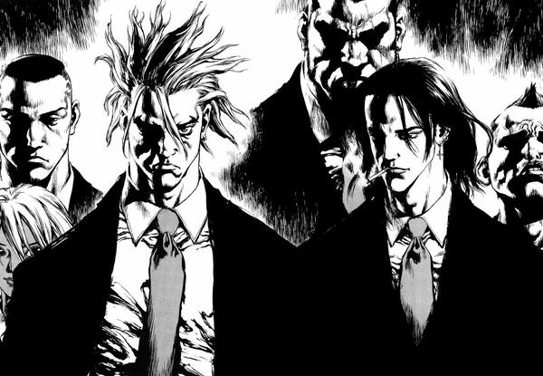 Nếu không sinh nhầm thời thì 7 anime/manga sau đây đủ sức ăn đứt Tokyo Revengers? - Ảnh 7.