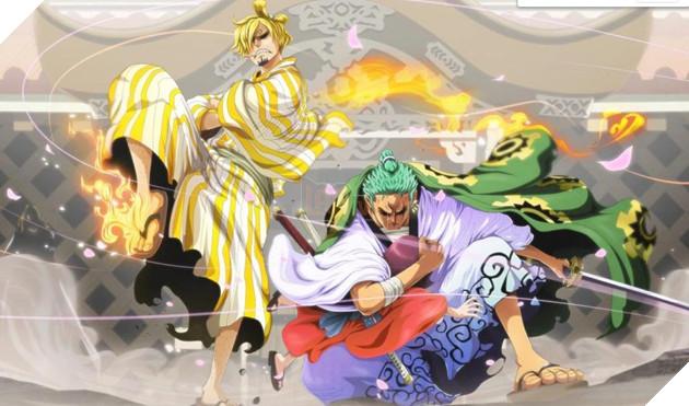 Spoil đầy đủ One Piece 1023 Photo-1-1629971786226785197699