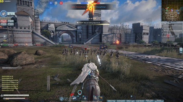 15 free plowing role-playing games on Steam (The Last Part) - Photo 5.
