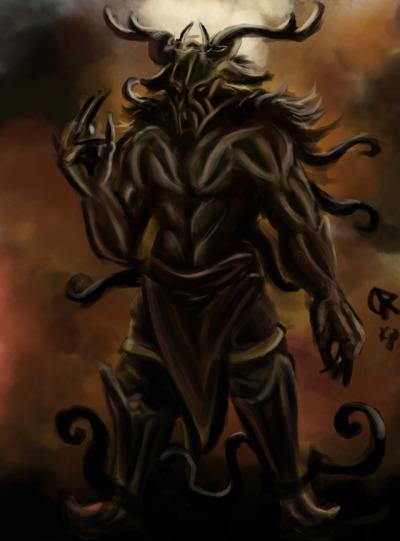 Các ác xà nổi tiếng trong thần thoại: Orochi thực ra cũng thường thôi! - Ảnh 3.