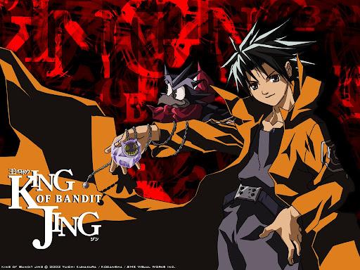 Top 5 siêu đạo chích nổi tiếng bậc nhất trong thế giới anime, Kaito Kid vẫn chưa phải là số 1 - Ảnh 3.